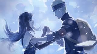 Naruto and Hinata [AMV] STITCHES