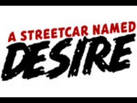 A Streetcar Named Desire (FEATURE PLAY - MOVIE)