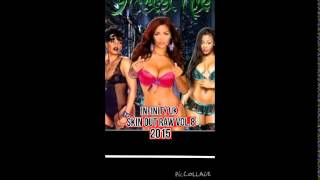 INFINITY UK DANCEHALL 2015 SKIN OUT RAW MIX VOL 8
