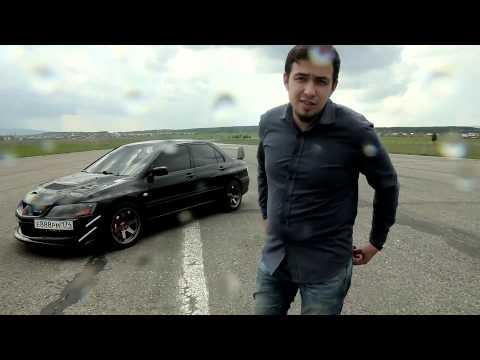 PitStop - Mitsubishi Lancer Evolution