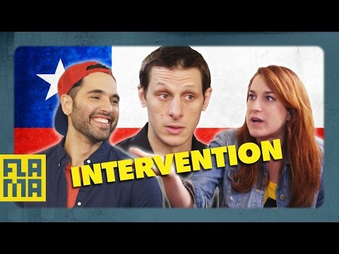 Chilean Intervention