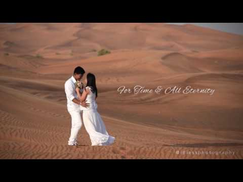 Teaser - Pre Wedding