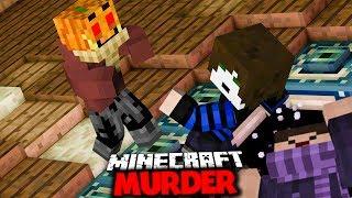 NIEMAND entkommt meiner TÖDLICHEN Falle ✪ Minecraft MURDER