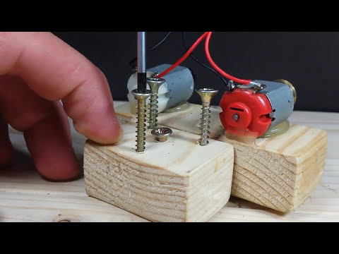 Free Energy Light Bulbs 230V - Using Piezo Igniter By  It Adviser