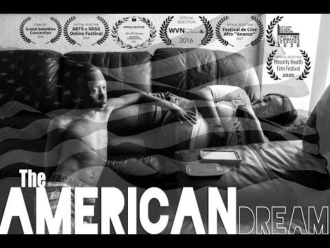 The AMERICAN Dream - Film