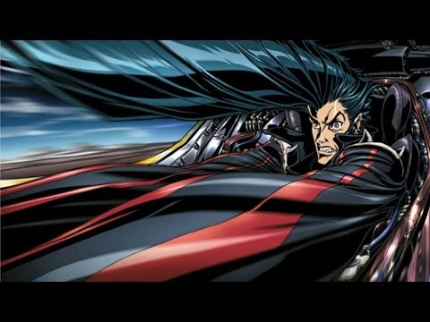 Redline Review // Anime Sux from YouTube · Duration:  3 minutes 58 seconds