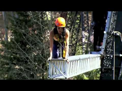 The Amazing Race Canada Episode 1 Part 3