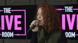 JESS GLYNNE COVERS MY LOVE IN THE LIVE ROOM