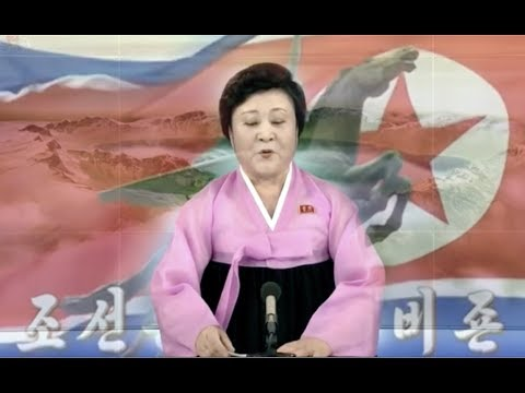 DCTV | Kim Jong Un's Visit to Singapore as reported by North Korean State Media KCTV