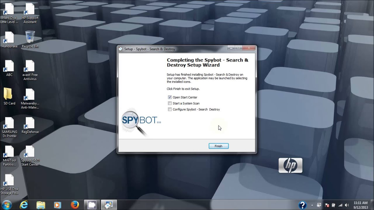 how to remove system tool spyware
