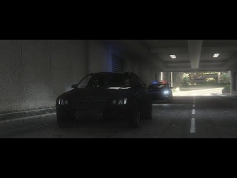 GTA 5 - Driver | Action Movie
