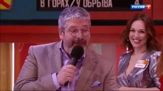 Группа MBAND в шоу программе Сто к одному эфир от 18 03 2017
