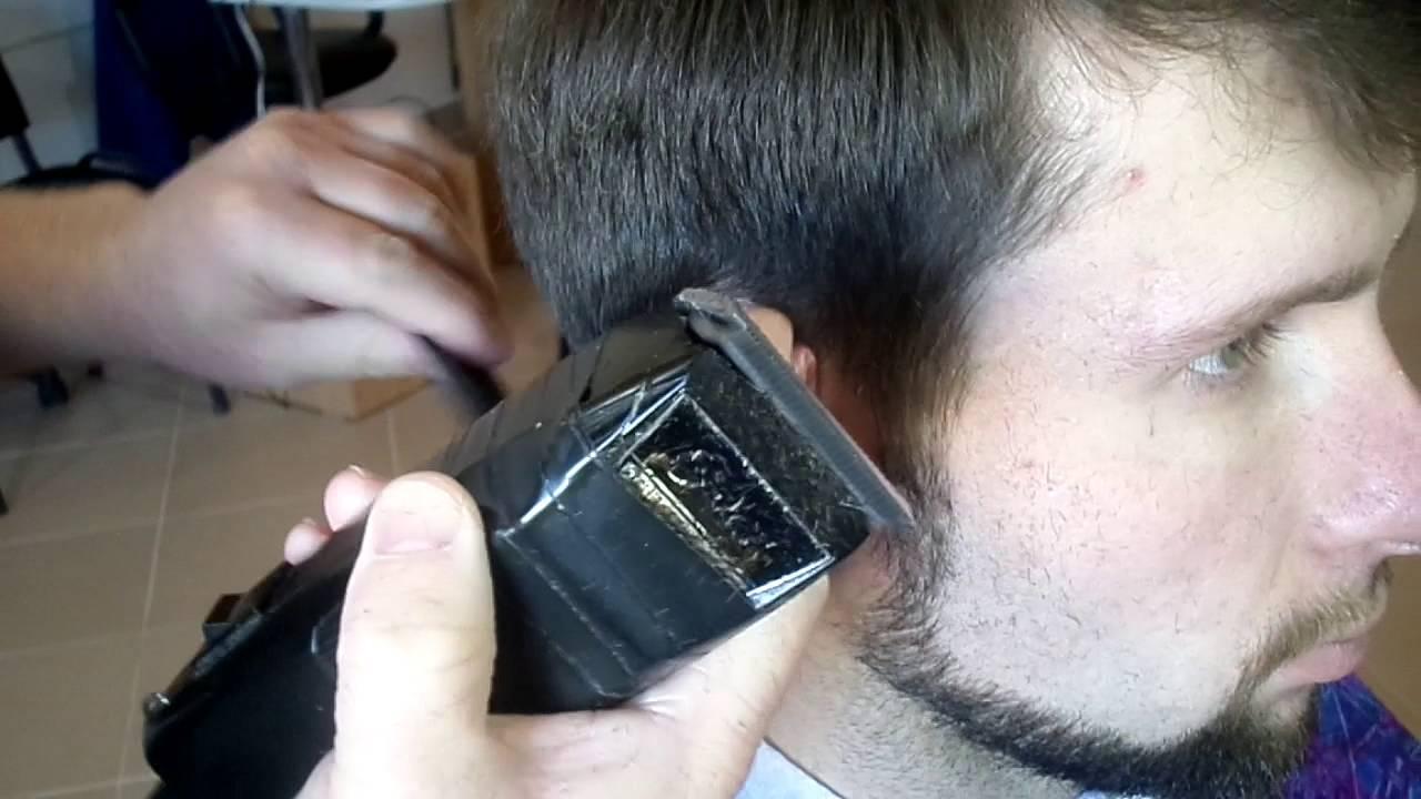 Бесплатное видео обучение мужских стрижек изучение английского языка бесплатно самостоятельно