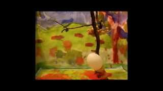 Animované filmy Na houpacím koni 02 - Pásmo krátkých filmů (2011)