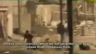 Muhammad Luhaidan   Never Turn Your Backs!   Heart Trembling Recitation