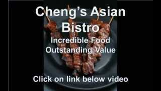 Best Asian Restaurant Ocoee FL | Cheng