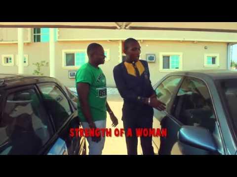 Video (skit): Mc Hilarious Comedian - Strength Of A Woman