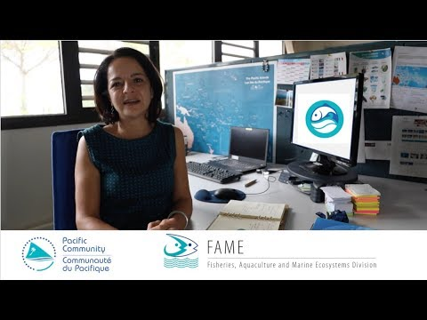 SPC Innovation: ReefLex, A Web App On Coastal Fisheries And Aquaculture Legislation