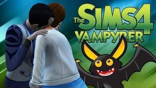 Video RUNE SPETSLUGG BITER LOSS!   Sims 4 Vampyrer - #1 download MP3, 3GP, MP4, WEBM, AVI, FLV Oktober 2017
