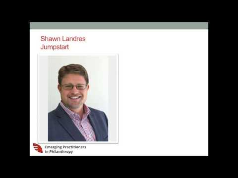 Navigating Shifting Sands: What We Can Learn from Jewish Charitable Giving 11-20-13