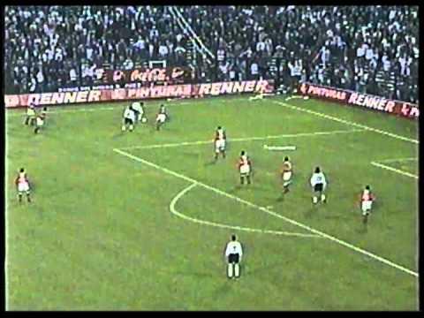 1997 Colo Colo 3 U.Católica 1 Copa Libertadores (4tos de final)