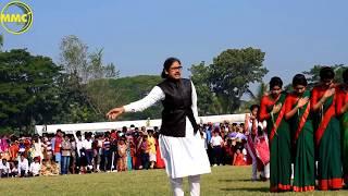 Narail bijoy dibosh dance parformance thumbnail