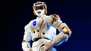 世界のクールなロボット10選 thumbnail