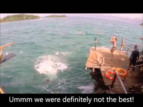 Backpacking Philippines - Borocay