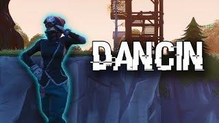 """Dancin"" | Fortnite Edit | Dancin (Krono Remix)"
