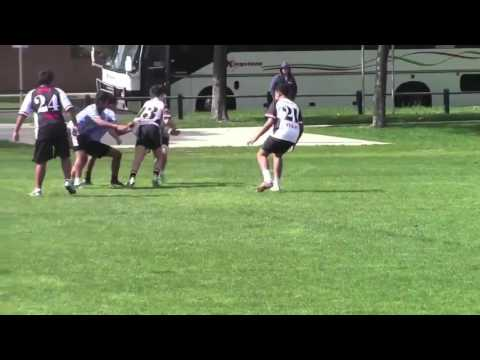 MT.RIDLEY COLLEGE RUGBY 2015