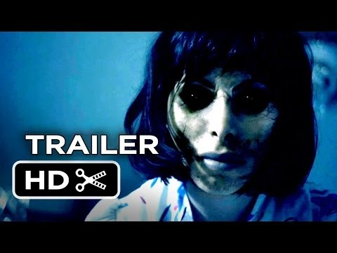 Here Comes The Devil Official Trailer 1 (2013) - Horror Movie HD