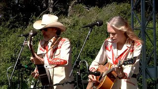 Gillian Welch - 2015 - Hardly Strictly