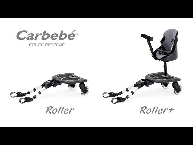 Carbébé | Roller / Roller+