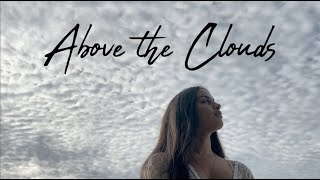 Andria Piperni – Above the Clouds (Official Lyric Video)