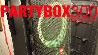 Download 1x JBL PARTYBOX 300 vs 2x JBL BOOMBOX // Sound Comparison
