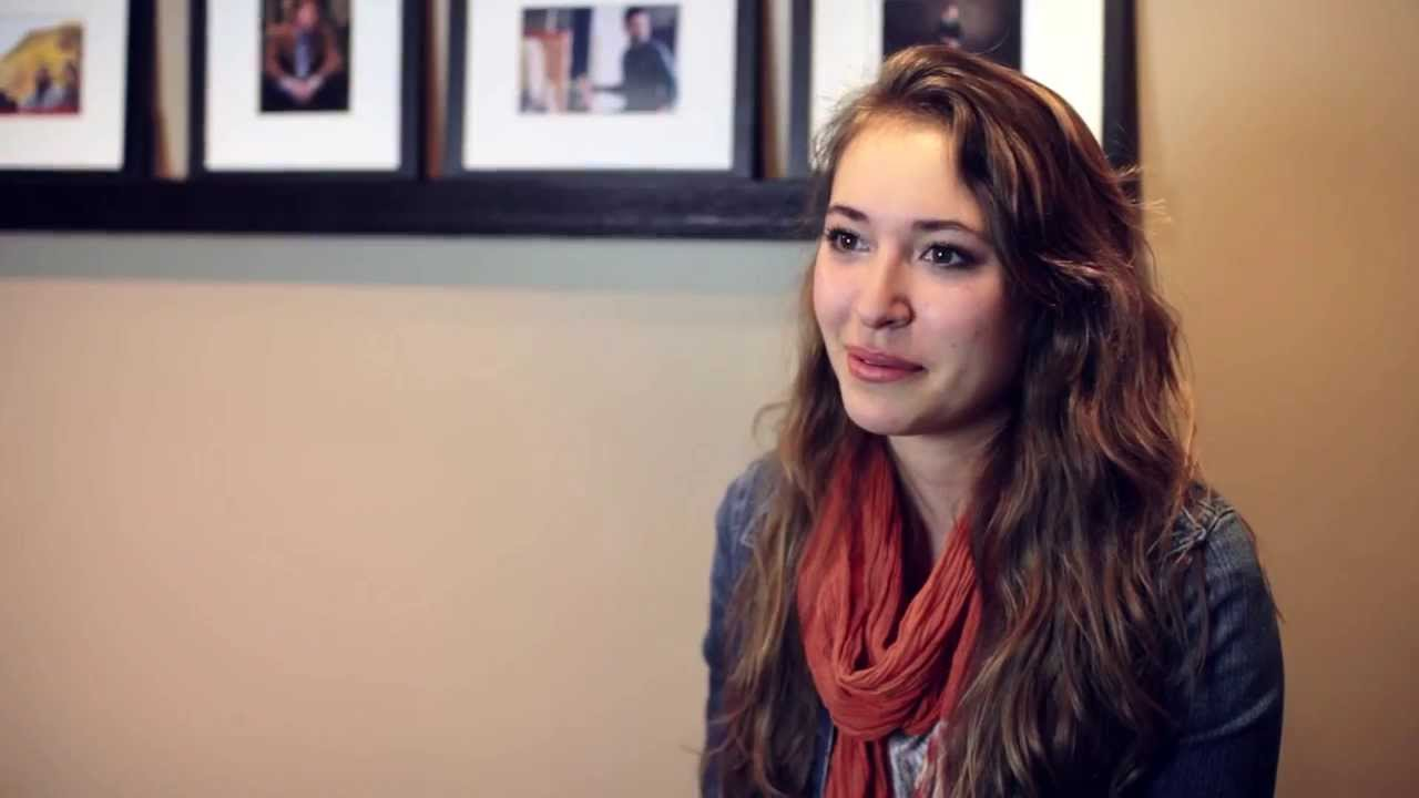 Lauren Daigle American Idol >> Introducing Lauren Daigle - YouTube