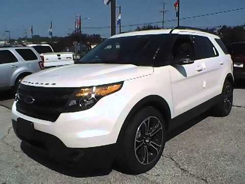 2015 ford explorer sport for sale cleveland ohio youtube. Black Bedroom Furniture Sets. Home Design Ideas