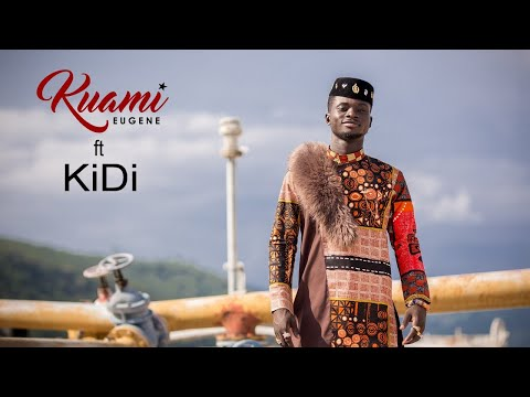 kuami-eugene-ft-kidi---ohemaa-(official-video)