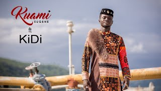 Kuami Eugene ft KiDi - Ohemaa (Official Video)