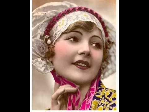 The Savoy Orpheans  Ba Face, 1926
