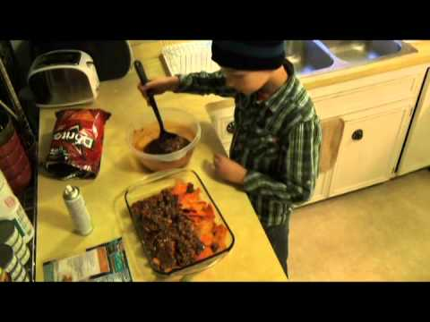 04 Tyler Explains The Viral Dorito Casserole - YouTube