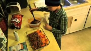 04 Tyler Explains The Viral Dorito Casserole