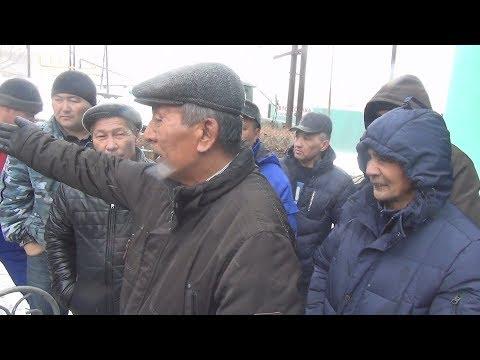 В Уральск е часть  работников коммунальной службы отказались выйти на работу