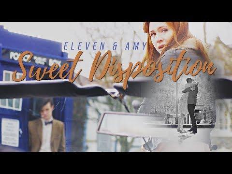 Eleven \u0026 Amy   Sweet Disposition (nocandlesnoprayer.'s Wish)