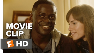 Get Out Movie CLIP - Dating (2017) - Allison Williams Movie