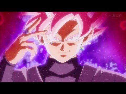 Dragon Ball Super AMV Black Goku   My Demons