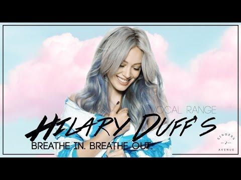 Hilary Duff's