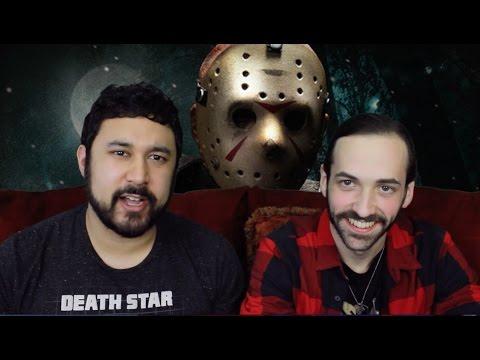 FRIDAY THE 13th Reboot - Greg & John