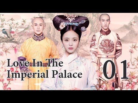 Love In The Imperial Palace 01(Li Shaminzi,Liao Yanlong,Zheng Xiaodong)