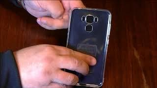 Идеальный чехол для смартфона своими руками.Почти..